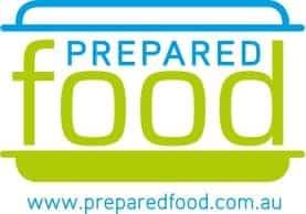 Prepared Food Magazine Logo