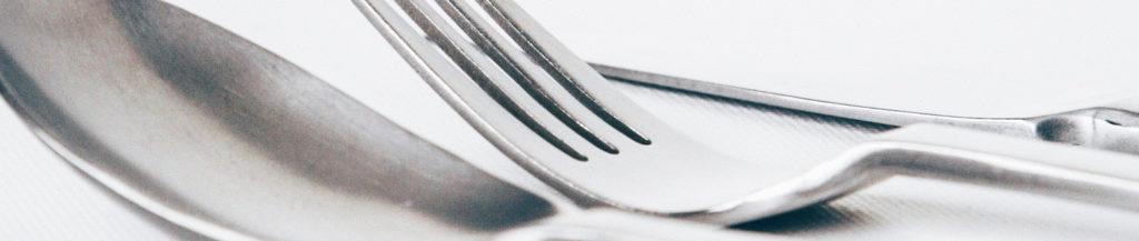 Dinner Cutlery